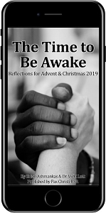 E-Version of the Advent Reflection Booklet