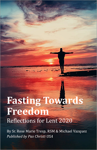 2020 Lent Reflection Booklet