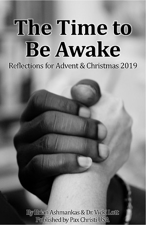 Advent Reflection Booklet